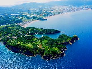 小樽市 蘭島