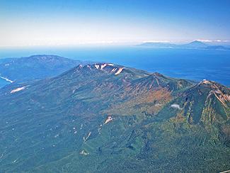 知床岬コース