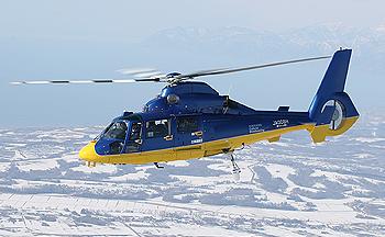 ユーロコプター AS365N3
